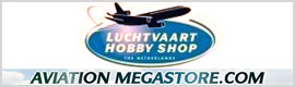 Aviation Megastore & The Luchtvaart Hobby Shop